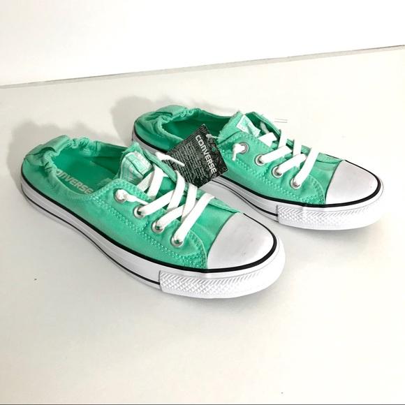 b5ed30edd3ad Converse Chucks All Star Shoreline Woman Shoes